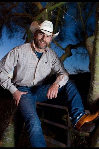 Bearded Cowboy