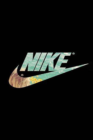 Logotipo da Nike