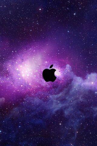 Apple अंतरिक्ष