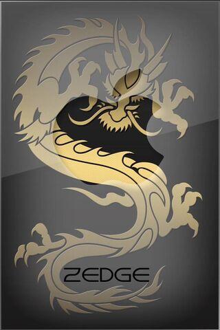 Apple Golden Dragon