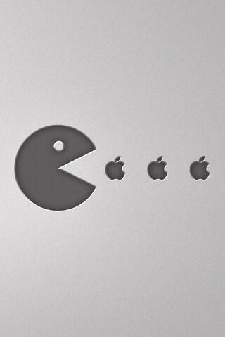 पीएसी Apple