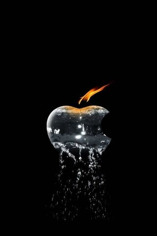 Apple Elements Cool