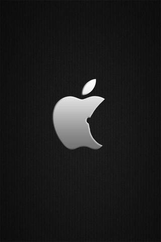 Ib**b Apple Silver