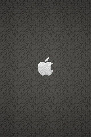 กระเบื้องแอปเปิ้ล