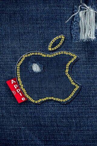 ऐप्पल लोगो