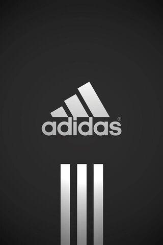 Phoneky Adidas Iphone Hd خلفيات