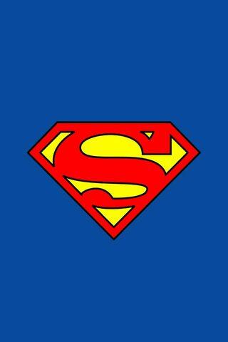 Logotipo do superman