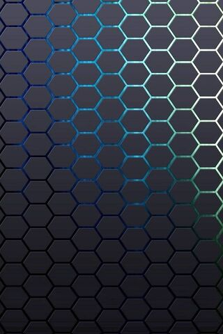 Grid Hexagon