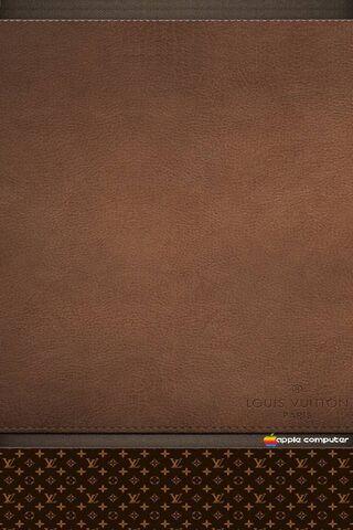 Luis Vuitton Apple