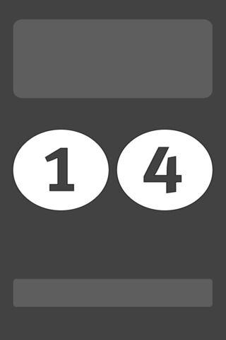 Ios 7 Flat Number 14
