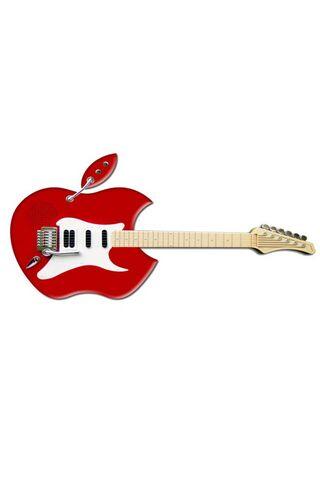 Fajne logo Apple