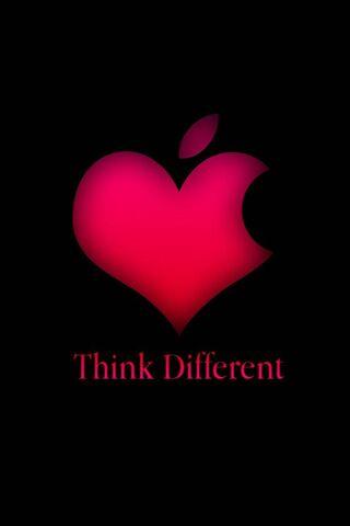 Valentine Apple