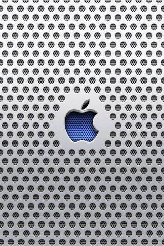 Metal Apple 5