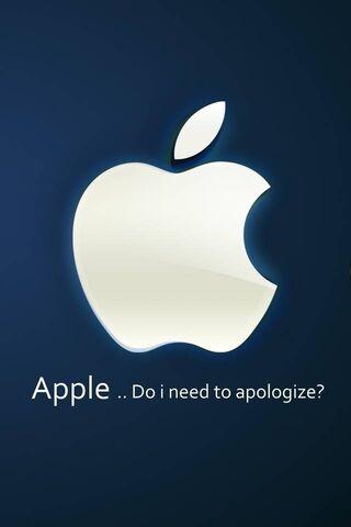Pergunta da Apple