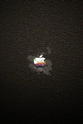 Apple Mac Colorful