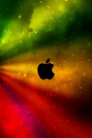 Apple Colorist