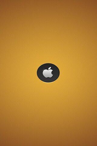आयफोन 5 Appleपल लोगो