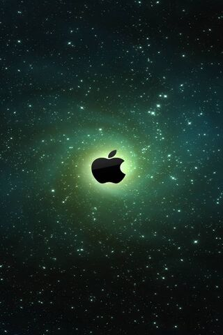 Galaxy-Apple-Logo