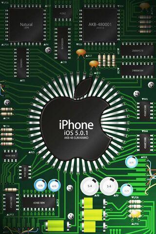आई - फ़ोन