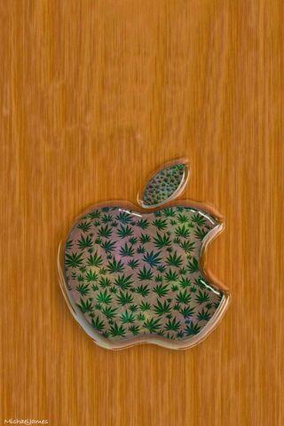Gỗ và W ** d Apple