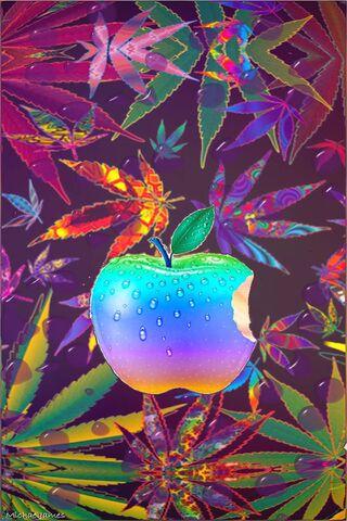 Wild W**d Apple
