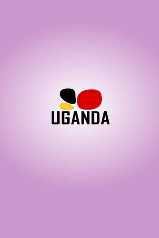 Ouganda Sporty Purple