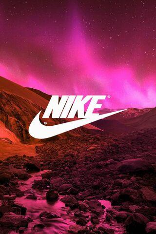 Nike Planet