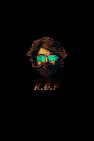 Kgf Yash