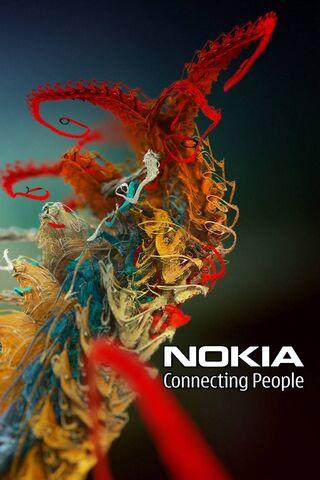 Nokia Colors