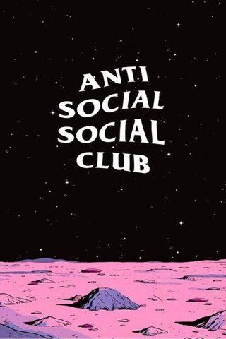 Anti Sosyal Kulüp