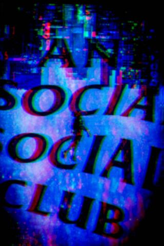 Antisocialsocialclub Wallpaper