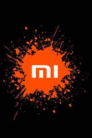 Xiaomi Logo Splash