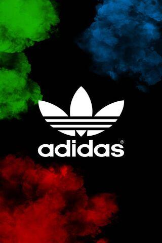 Adidas Smoke