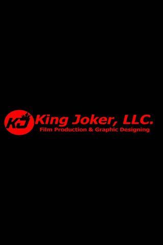 किंग जोकर एलएलसी ब्लैक