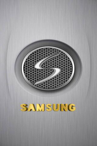 Samsung Gold Metal