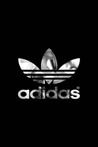 Adidas Black Ink