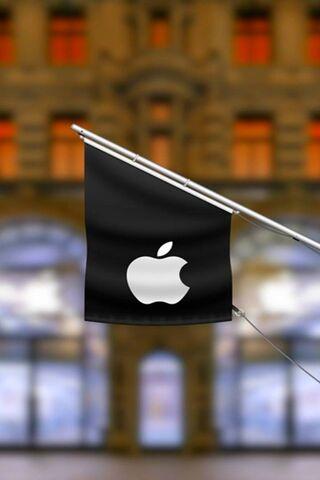 علم التفاح