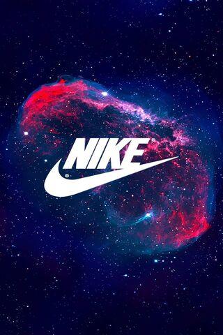 Nebulosa Nike