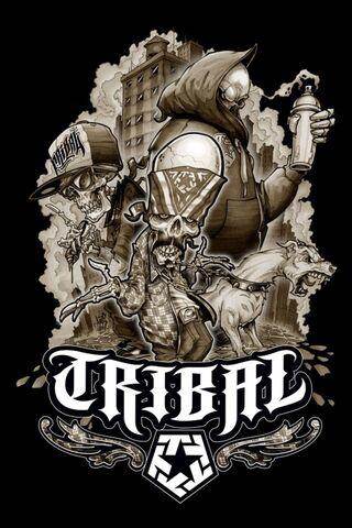 Tribal Gear