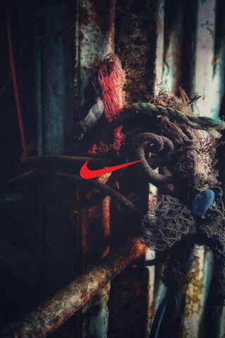Resumen de Nike