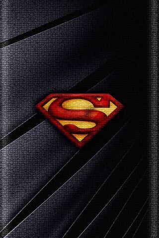 Skóra Supermana