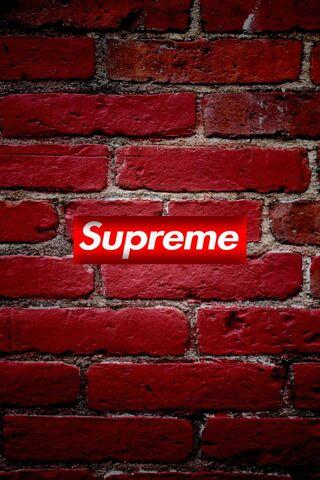 Mur suprême