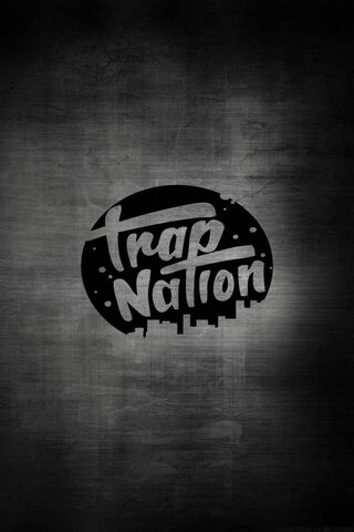 Trap Nation Gray