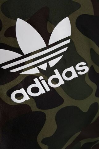 Adidas Camo