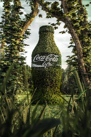 Green Cola