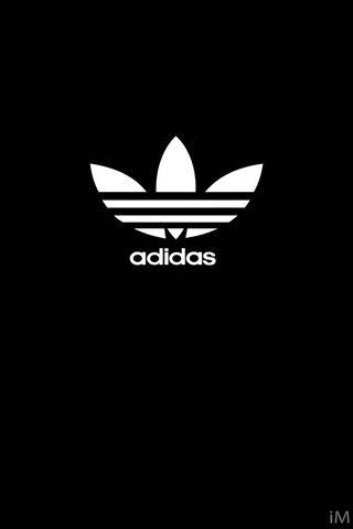 Adidas Black Sport