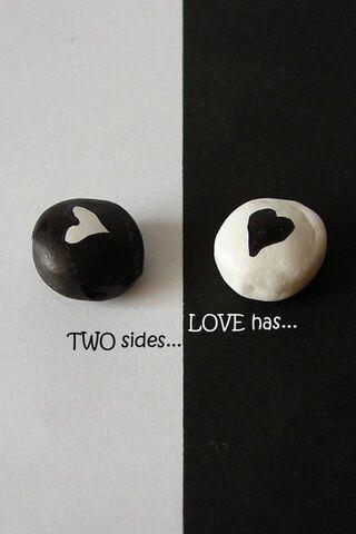 ความรักมีสองด้าน