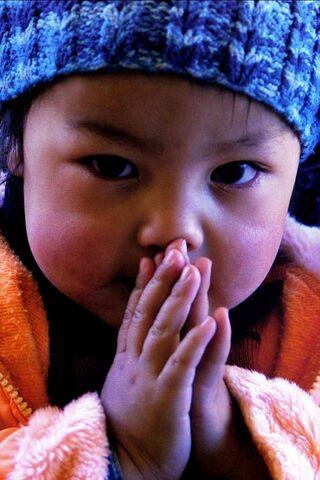 티벳 아이