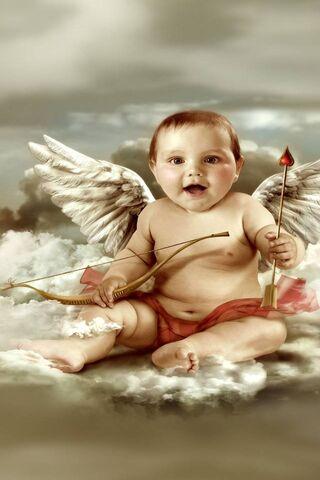 Valentines Angel