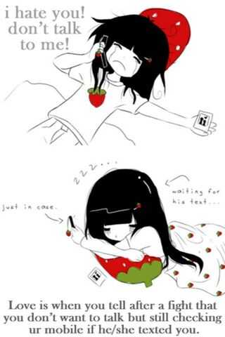 Cute Funny Love